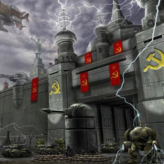 """""""No plans"""" to release Red Alert 3 PS3 this year, says EA"""