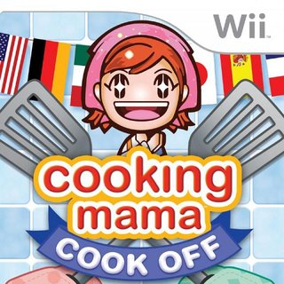 Majesco reponds to PETA Cooking Mama criticism