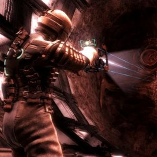 Dead Space demo available for 360 tomorrow