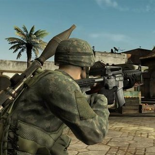 SOCOM: Confrontation delayed in Europe