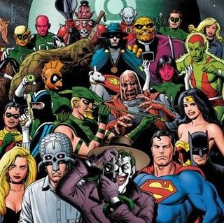 "DC Universe set for ""early 2010"" release"