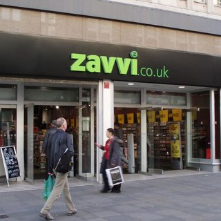 Zavvi cancels all game, music and DVD orders