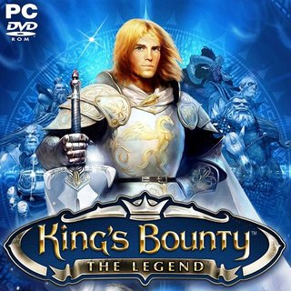 Ascaron teams with Nobilis for new RPG, King's Bounty: The Legend