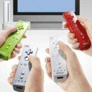 Wii sales hit 800,000 over Thanksgiving weekend
