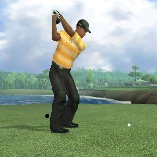 """EA Tiger Woods advert branded """"misleading"""" by ASA"""