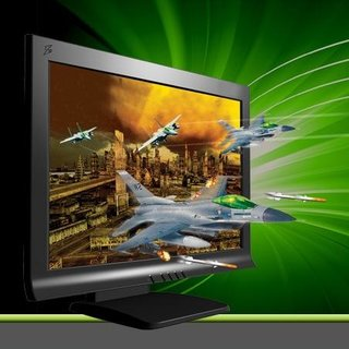 iZ3D to preview new 3D gaming monitors at CES 2009