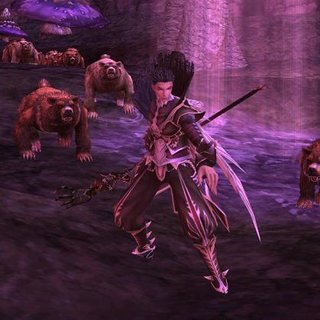 First Arabic MMO to enter open beta in early 2009