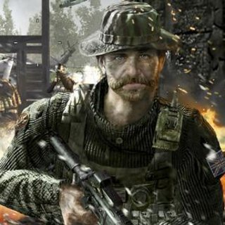 Call of Duty regains top spot in UK chart