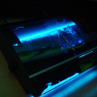 Modder puts Xbox360 inside PS3 shell