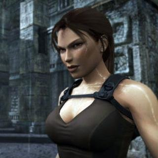 Tomb Raider: Underworld soundtrack for free