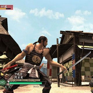 Way of the Samurai 3 to port to Xbox 360
