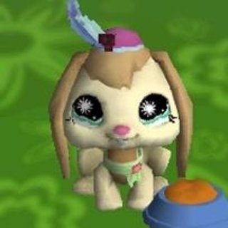 EA announces sixth Littlest Pet Shop title