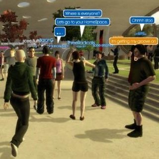 Home team admit virtual world was announced too early