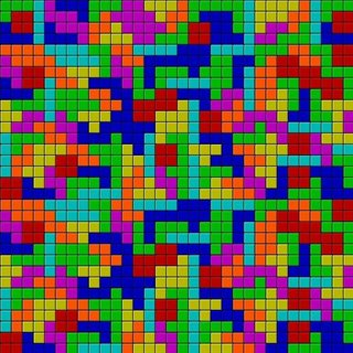 Tetris found to help reduce traumatic stress trauma