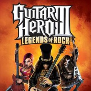 Guitar Hero III hits $1bn in sales