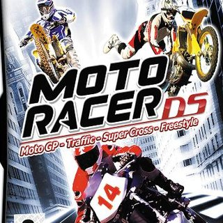 Moto Racer DS coming in April