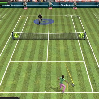 Empire of Sports announces online tennis tournament