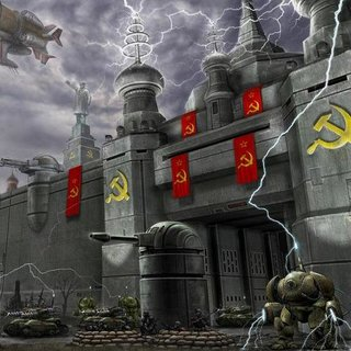 PS3 Red Alert 3 dated for March