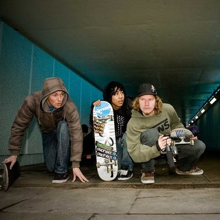 EA takes Skate 2 to the streets of London