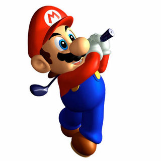 Virtual Console update brings Mario Golf and Wonder Boy to Wii