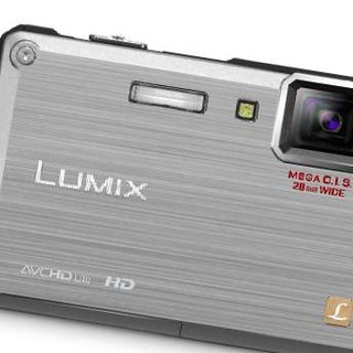 Panasonic announces tough DMC-FT1