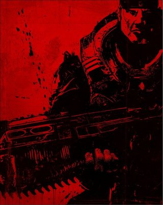 Gears of War films in the works for 2010