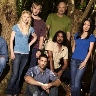 Series 5 of Lost available now in HD via iTunes