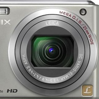Panasonic announces TZ7 hybrid camera