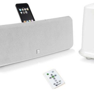 Boston Acoustics launches i-DS3 iPod system