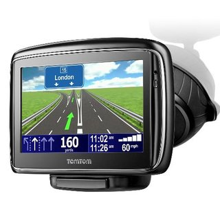 Last chance to win a TomTom Go 740 Live