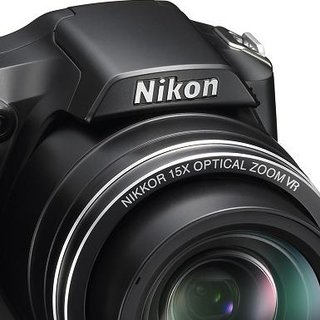 "Nikon launches ""affordable"" L-Series"