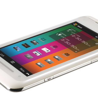 Five things to know about the Toshiba TG01 mobile phone