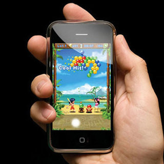 Smartphone users are the biggest mobile gamers