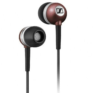 Sennheiser CX 300-II Precision stereo headphones launch