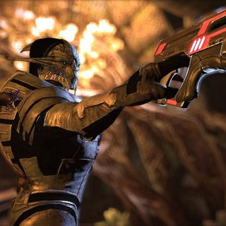 EA confirms Mass Effect 2 for 2010 release