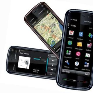 Last chance to win a Nokia 5800 XpressMusic