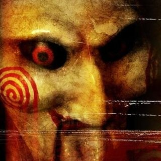 Konami developing game based on Saw movies