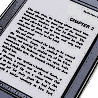 Five alternatives to the Amazon Kindle