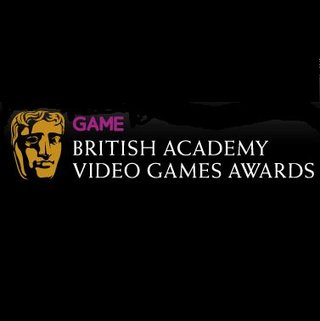 BAFTA Video Game Awards nominations announced