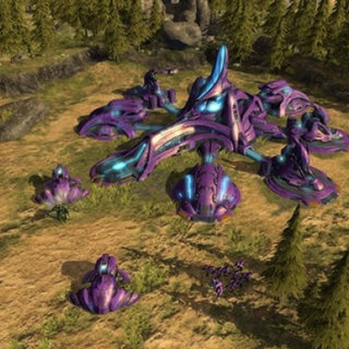 Halo Wars developer says no to PC version