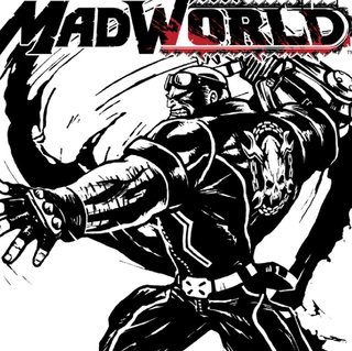 Sega announces March launch for Madworld for Wii