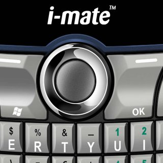 i-mate launches tough 810-F smartphone