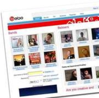 Bebo helps Collins find teen slang for dictionary