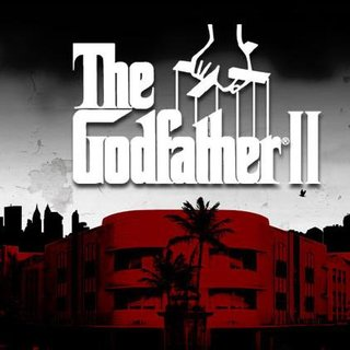 EA date Godfather II game for Europe