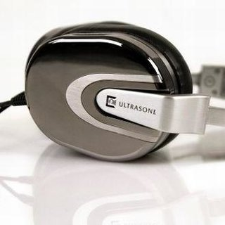 Ultrasone launch limited edition £1000 headphones