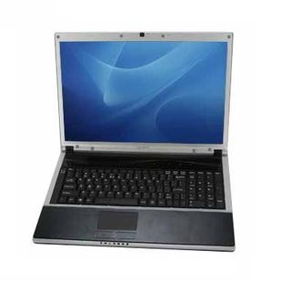 Advent 6555 gaming laptop launches