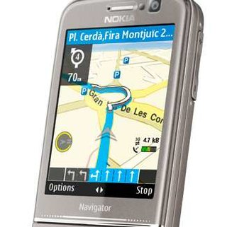Nokia announces 6710 Navigator and 6720 classic