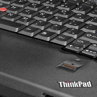 Lenovo ThinkPads to offer BlackBerry email sync