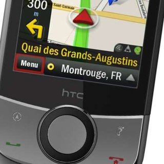 HTC Touch Cruise to get CoPilot Live