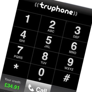 Truphone integrates AIM into its Apple apps